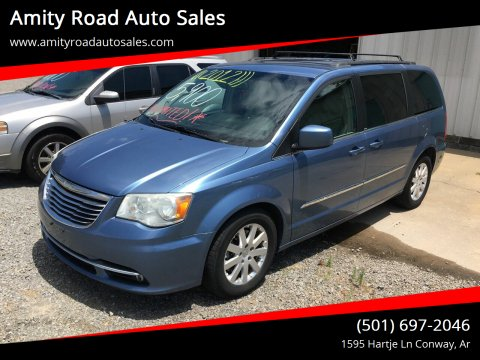 Dodge Dealership Conway Ar >> Amity Road Auto Sales - Used Cars - Conway AR Dealer
