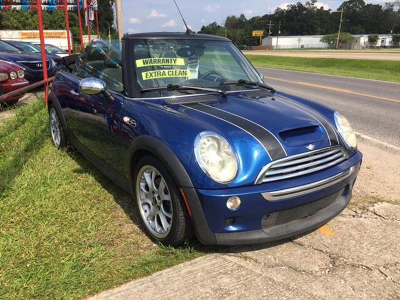Mini Used Cars Pickup Trucks For Sale Baton Rouge Expert Auto Sales