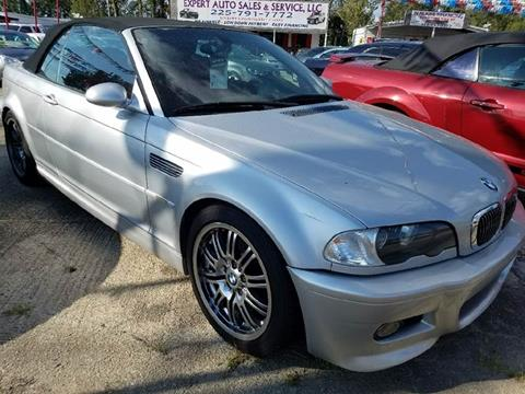 2002 BMW M3 for sale in Baton Rouge, LA
