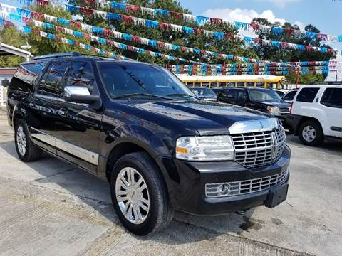 2010 Lincoln Navigator L for sale in Baton Rouge, LA
