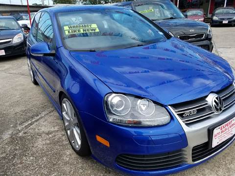 2008 Volkswagen R32 for sale in Baton Rouge, LA