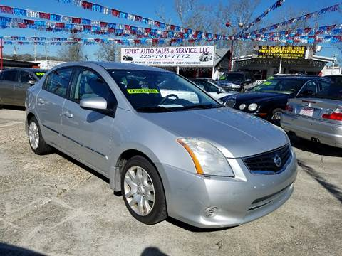 Nissan Sentra For Sale in Baton Rouge, LA - Carsforsale.com®