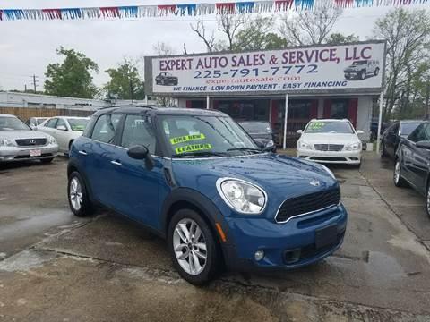 Mini For Sale In Baton Rouge La Expert Auto Sales Service