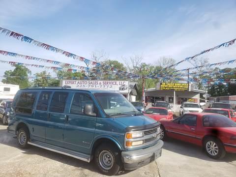 1998 Chevrolet Express for sale in Baton Rouge, LA