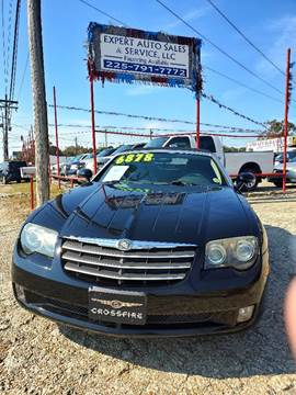 2006 Chrysler Crossfire for sale in Baton Rouge, LA