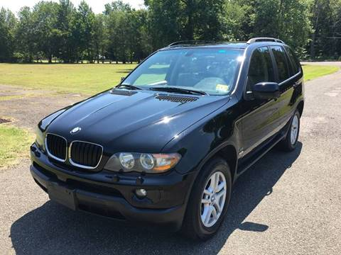 2004 BMW X5 for sale in Morganville, NJ