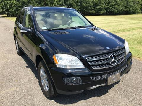 2007 Mercedes-Benz M-Class for sale in Morganville, NJ