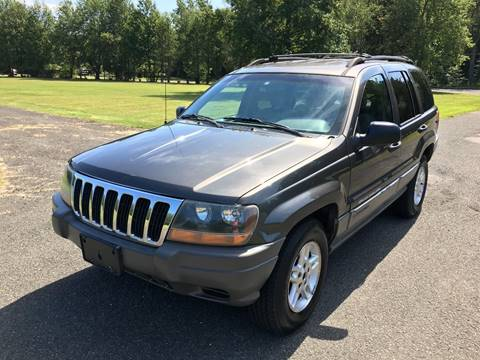 Superb 2000 Jeep Grand Cherokee For Sale In Morganville, NJ