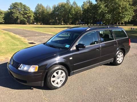 2000 Volkswagen Passat for sale in Morganville, NJ