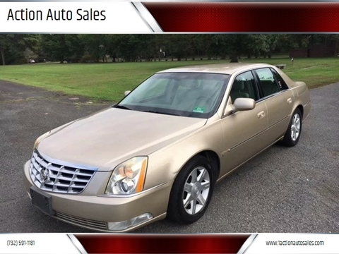 Cadillac Dts For Sale Carsforsale