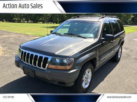 2000 Jeep Grand Cherokee for sale in Morganville, NJ