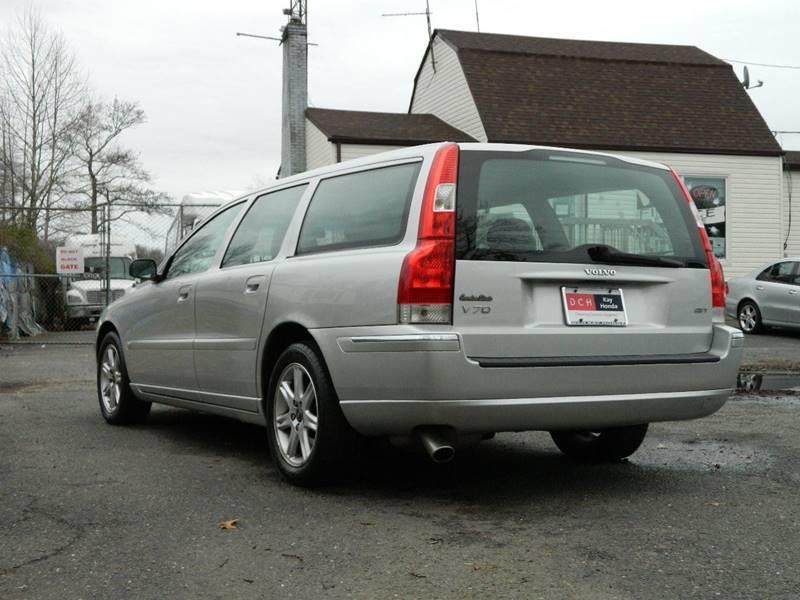 2005 Volvo V70 4dr 2 5T Turbo Wagon In Morganville NJ