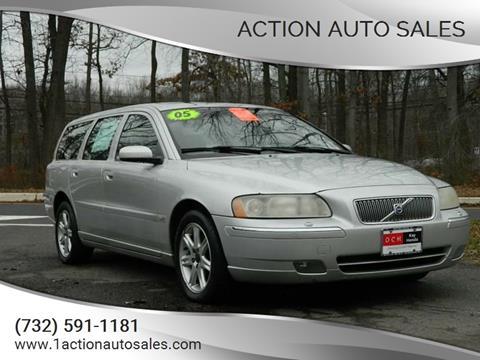 2005 Volvo V70 for sale in Morganville, NJ