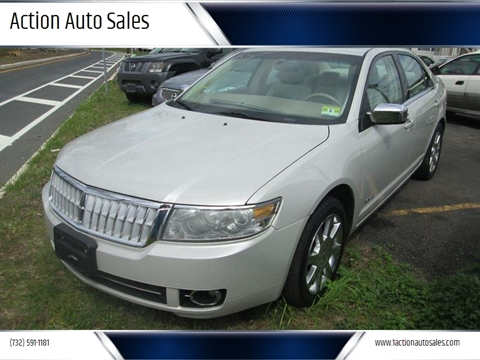 Used 2007 Lincoln MKZ For Sale in New Jersey - Carsforsale.com®