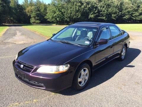 1999 Honda Accord for sale in Morganville, NJ