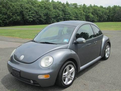 2005 Volkswagen New Beetle for sale in Morganville, NJ