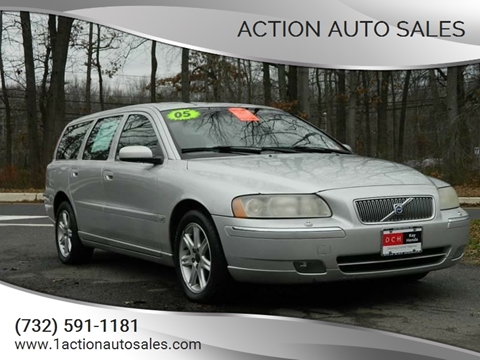2005 Volvo V70 for sale in Morganville, NJ