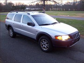 2004 Volvo XC70 for sale in Morganville, NJ