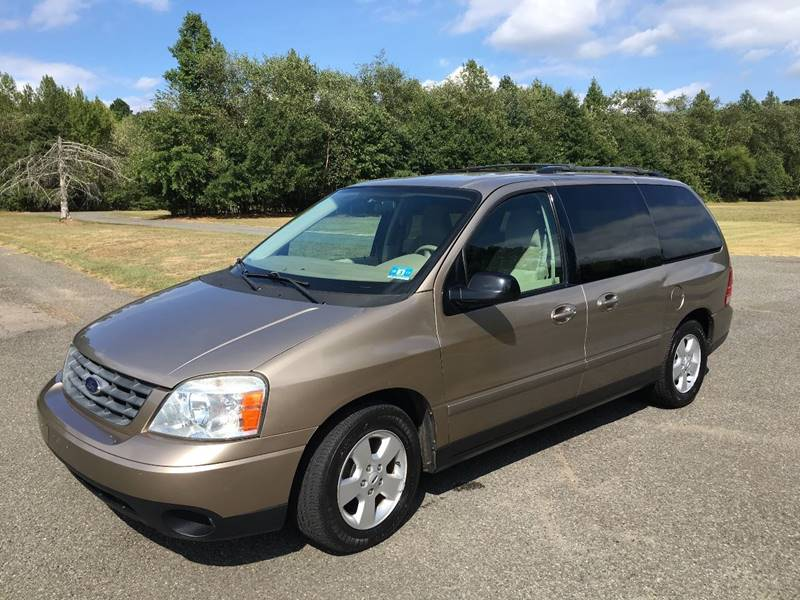 2004 ford freestar ses 4dr mini van in morganville nj. Black Bedroom Furniture Sets. Home Design Ideas
