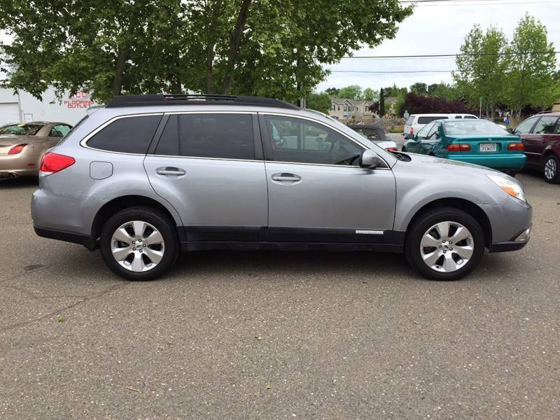 2011 Subaru Outback AWD 3.6R Limited 4dr Wagon - Citrus Heights CA
