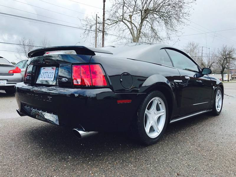 2004 Ford Mustang GT Deluxe 2dr Fastback - Citrus Heights CA