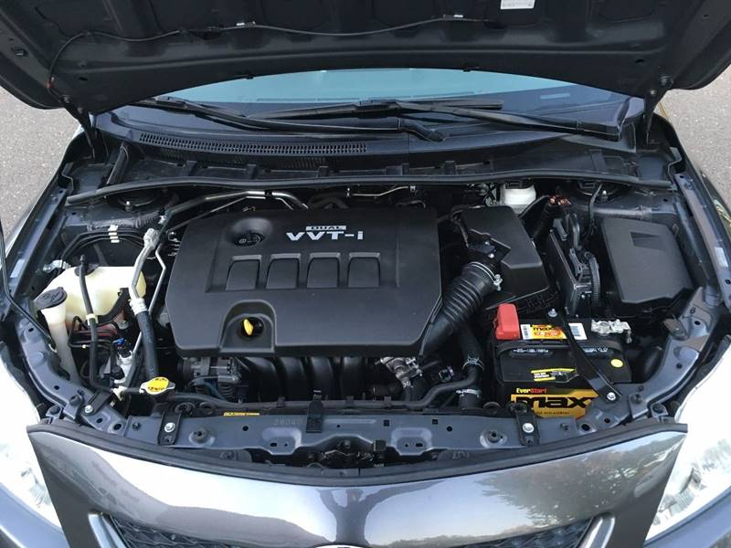 2010 Toyota Corolla LE 4dr Sedan 4A - Citrus Heights CA