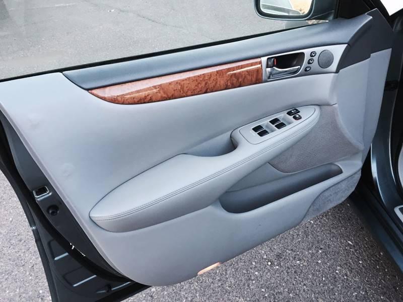 2006 Lexus ES 330 4dr Sedan - Citrus Heights CA