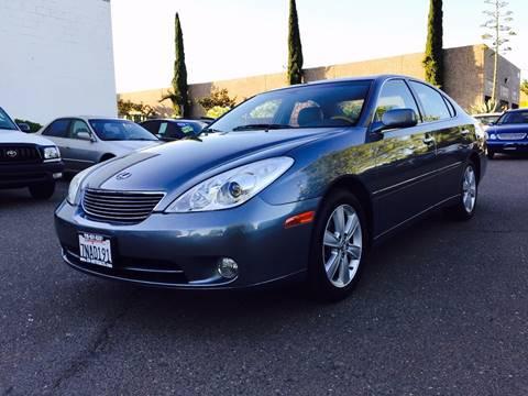 2006 Lexus ES 330 for sale at C. H. Auto Sales in Citrus Heights CA