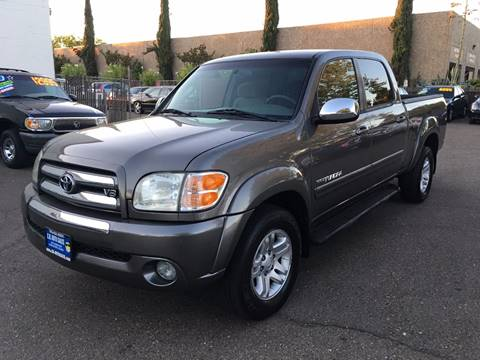 2004 Toyota Tundra for sale at C. H. Auto Sales in Citrus Heights CA