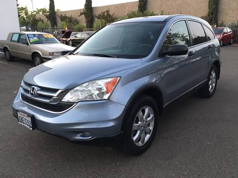 2010 Honda CR-V for sale at C. H. Auto Sales in Citrus Heights CA