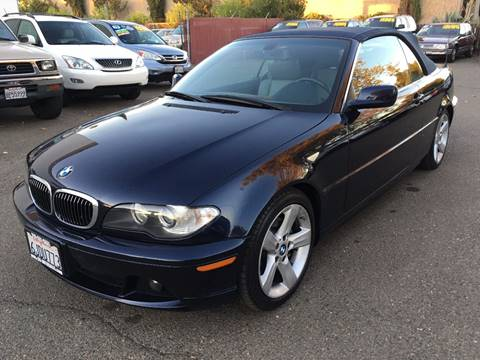 2004 BMW 3 Series for sale at C. H. Auto Sales in Citrus Heights CA
