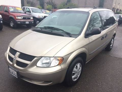 2004 Dodge Grand Caravan for sale at C. H. Auto Sales in Citrus Heights CA