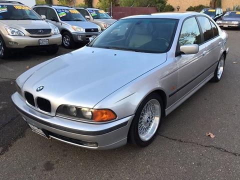2000 BMW 5 Series for sale at C. H. Auto Sales in Citrus Heights CA