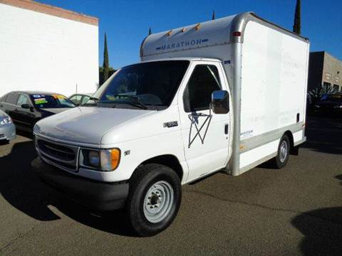 2002 Ford E-Series Chassis for sale at C. H. Auto Sales in Citrus Heights CA