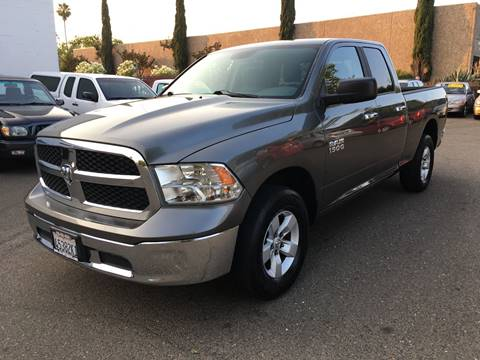 2013 RAM Ram Pickup 1500 for sale at C. H. Auto Sales in Citrus Heights CA