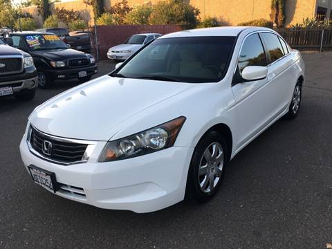 2010 Honda Accord for sale at C. H. Auto Sales in Citrus Heights CA