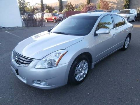 2012 Nissan Altima for sale at C. H. Auto Sales in Citrus Heights CA