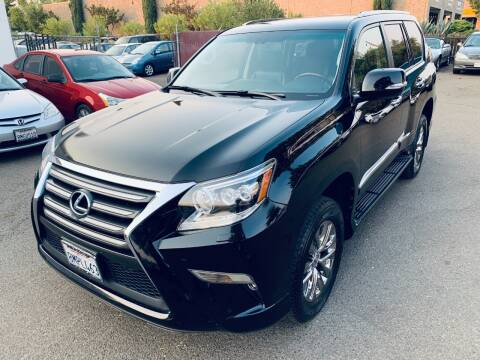 2014 Lexus GX 460 for sale at C. H. Auto Sales in Citrus Heights CA