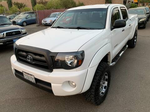 2005 Toyota Tacoma for sale at C. H. Auto Sales in Citrus Heights CA