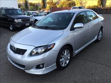 2010 Toyota Corolla for sale in Citrus Heights, CA