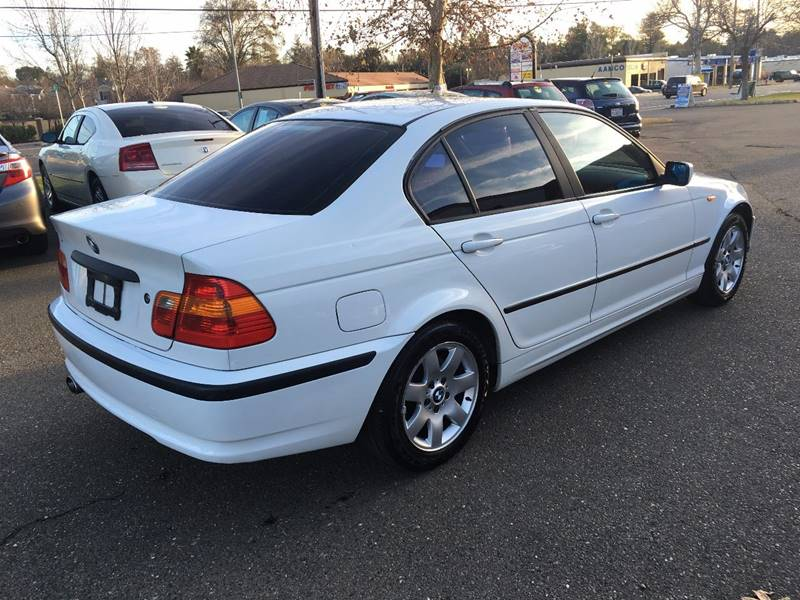2003 Bmw 3 Series 325i 4dr Sedan In Citrus Heights CA