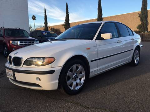2003 BMW 3 Series for sale at C. H. Auto Sales in Citrus Heights CA