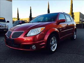 2005 Pontiac Vibe for sale in Citrus Heights, CA