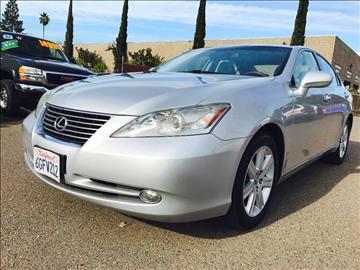 2009 Lexus ES 350 for sale at C. H. Auto Sales in Citrus Heights CA