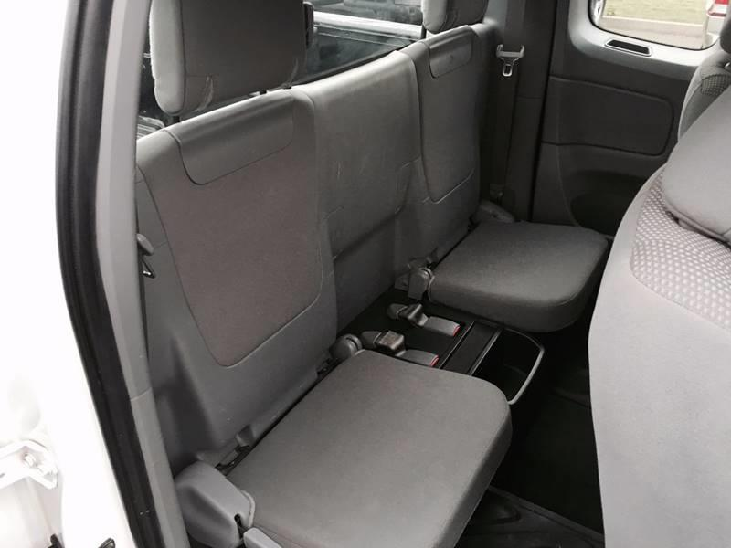 2013 Toyota Tacoma 4x2 4dr Access Cab 6.1 ft SB 4A - Citrus Heights CA