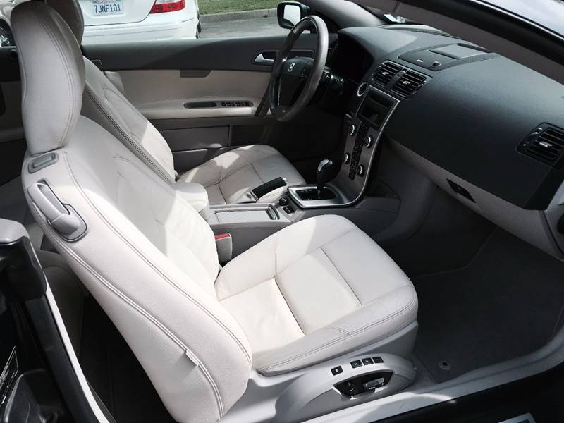 2007 Volvo C70 T5 2dr Convertible - Citrus Heights CA