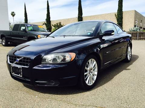 2007 Volvo C70 for sale at C. H. Auto Sales in Citrus Heights CA