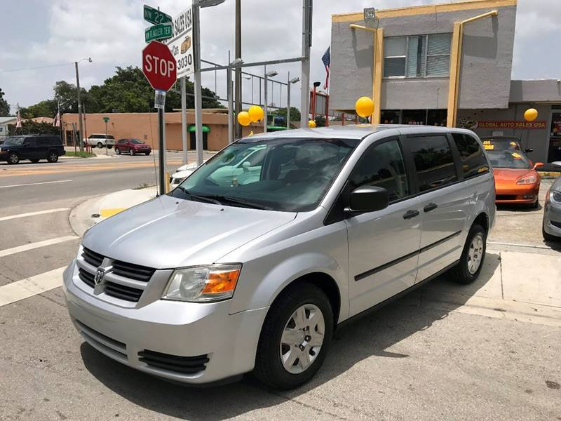 2008 Dodge Grand Caravan SE 4dr Extended Mini-Van - Miami FL
