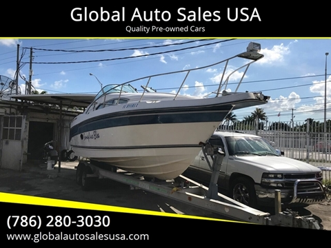 1992 Regal Valanti 260 for sale in Miami, FL