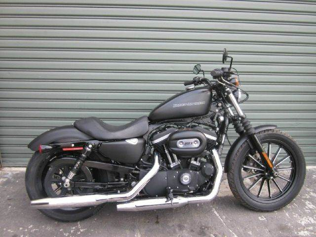 2010 Harley-Davidson Sportster for sale at Global Auto Sales USA in Miami FL
